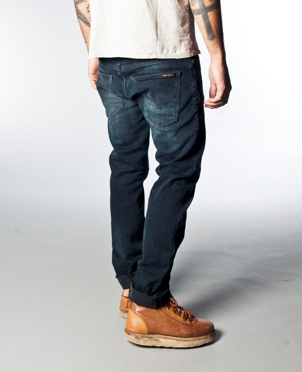 Odm Oem Custom Made New Style No Brand Fashion Men Jeans Skinny Denim Man Pant Jeans In Dubai ...