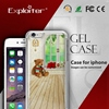 Shenzhen Exploiter make your own cover for apple 6 cover diy