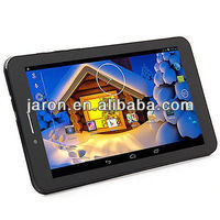 good quality 7 inch MTK8312 tablet pc mobile phone for android 4.2