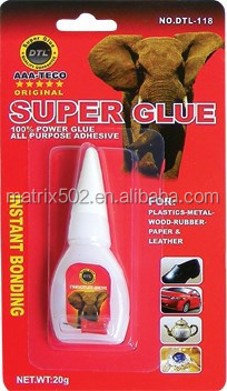 High Quality Best Elephant Super Glue