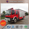Sino 4*4 Diecast Model Fire Trucks,Fire Engine Tank,Antique Metal Fire Truck
