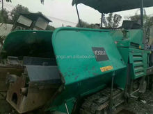 Used Paver Vogele super 2100 super 2500 Original Germany made Vogele paver in shanghai