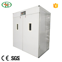 Industrial Poultry Automatic 2000 Chicken Egg Incubator for Sale