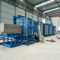 OYADE machinery lightweight concrete wall panel forming machine