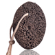 Wholesale Natural Move dead Skin Black Pumice Stone Shower Pumice Stone