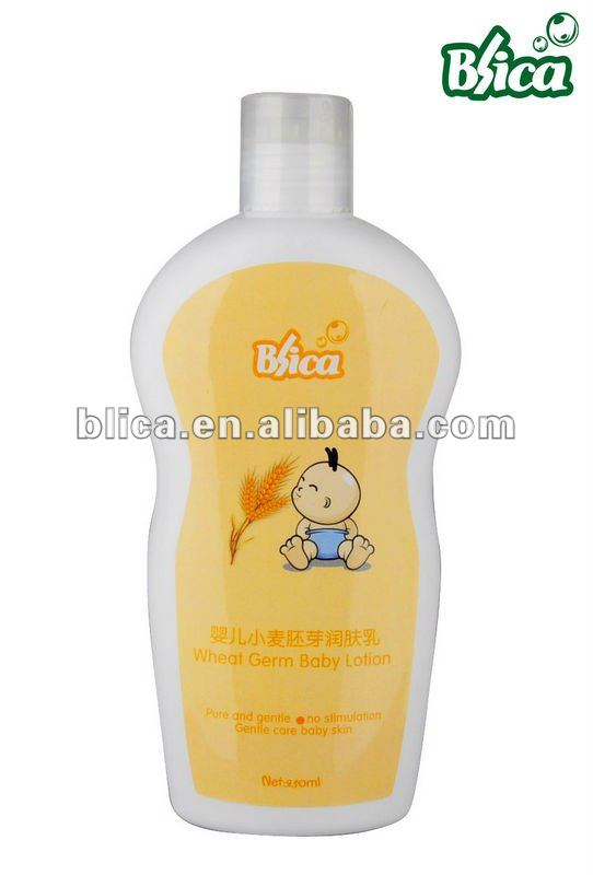 baby lotion brands