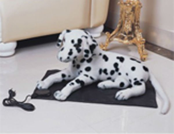 Hot sale Simple safety pet heating pad for dog