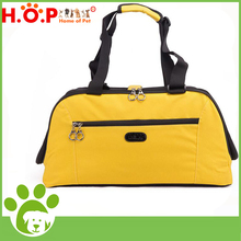 New Product Pet Carrier Bag Comfortable Cute Fashion Dog Bag Home Of Pet Brand PU Material Pet Carrier