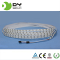 WS2812B 2812 IC RGB Led Strip DC 5V Waterproof WS2812 5050 RGB LED Pixel Strips Dream Color individually addressable Smart Strip