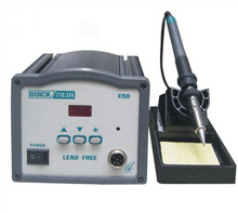 High Frequency Lead-free Soldering Station, 90W Equal to Quick 203H