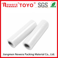 Hot sales LLDPE Plastic wholesale stretch film for pallet wrapping