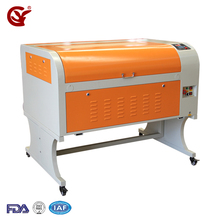 glass bottle engraving machine CO2 laser engraving machine 900*600mm 3D laser engraving