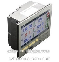 High Quality LCD 16 Channel Paperless Recorder / Chart Recorder / Temperature Recorder