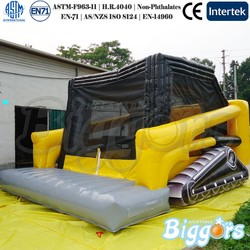 Inflatable Tractor CarJumping Bouncy Castle for Sale