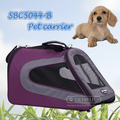Petcare dog carrier stylish pet bags
