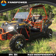 China 2 seats 4 wheel road legal quad bikes price for sale