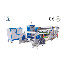 High grade double sided duct tape hot melt adhesive coating machine