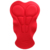 Coolmax chamois custom new design 3D cycling pad for cycling wear