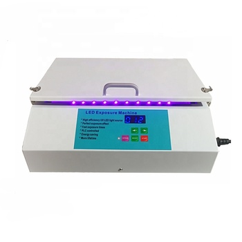 LED UV expousure einheit