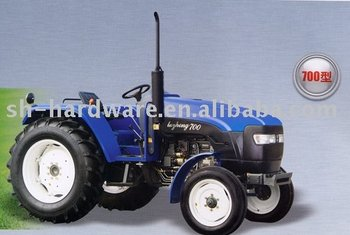 LZ700 tractor