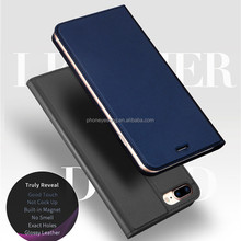 For Iphone7/8 Case,For Iphone X Luxury Credit Card Phone Protective Mobile Case Book Flip Cover