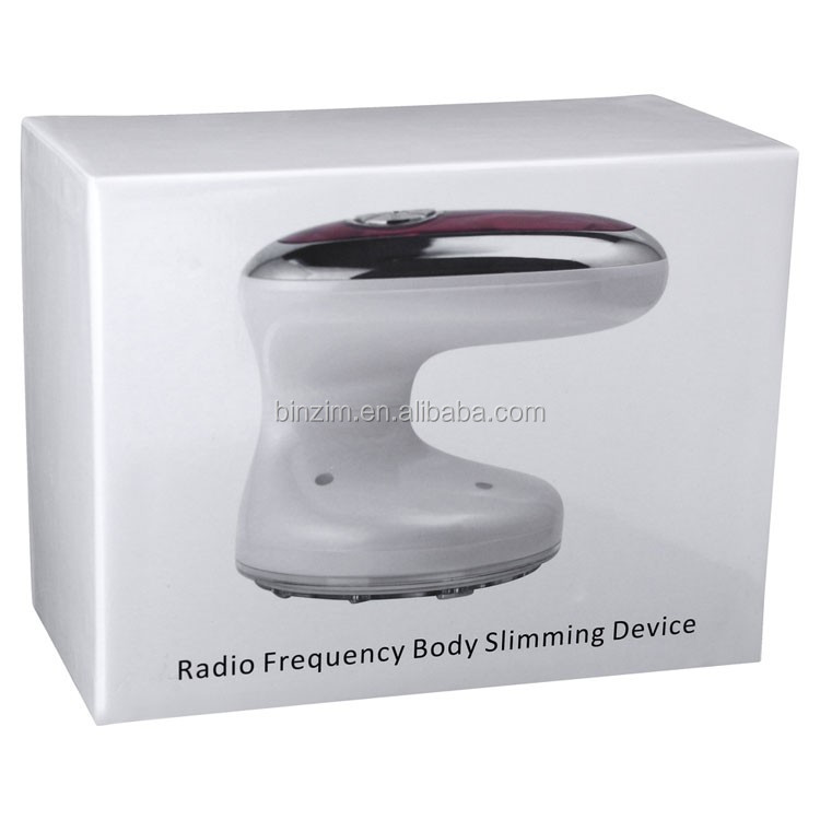Rechargeable Portable BZ0130 RF radio frequency Cavition body slimming device