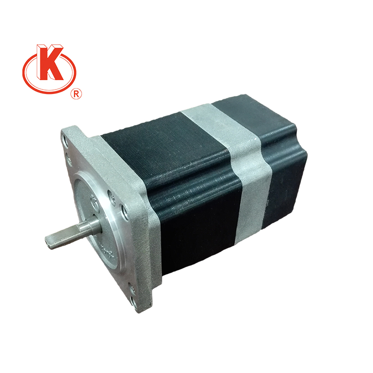 55TDY060D4-2c PM synchronous motor for heat exchanger