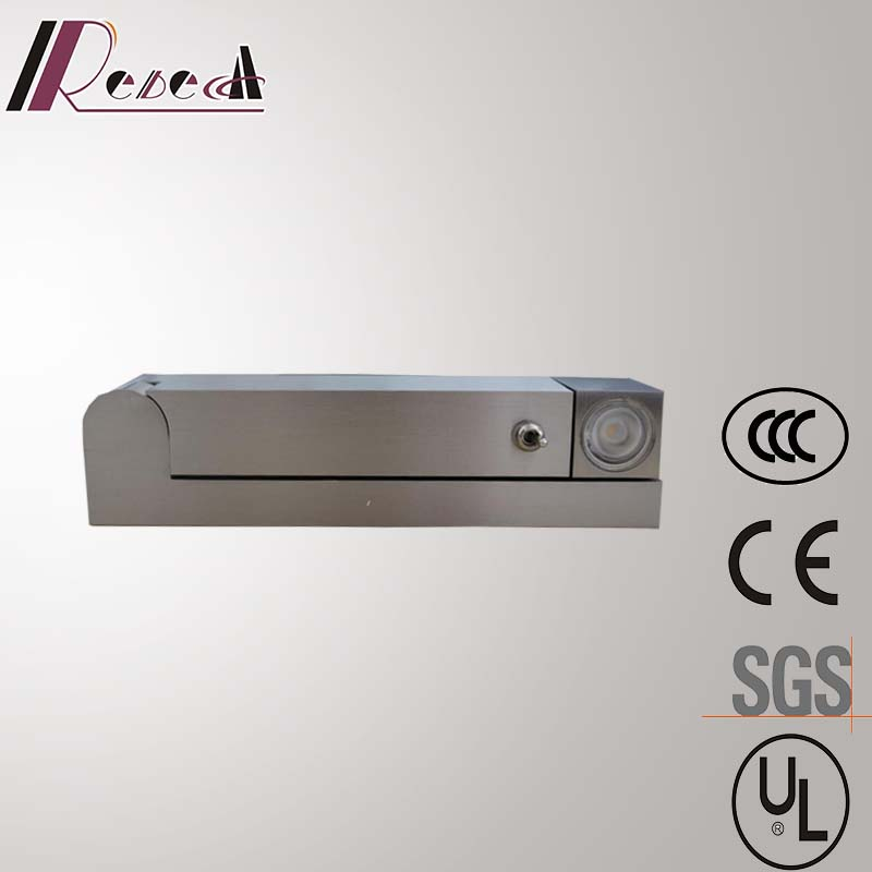 Hot Sale Unique Design Modern Rotatable LED Wall Lamp with factory price