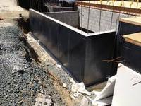 Retaining Wall Expert Waterproofing Company Contractor Supplier