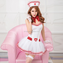 Night Nurse Sexy Bedroom Cosplay Costume