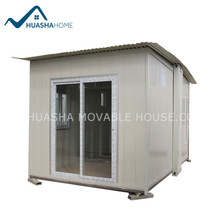 Cheap beautiful ready made portable building house