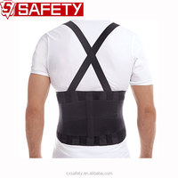 Cheap Price Plastic Elastic straps Magic Back Support Bandage Belt