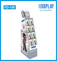customized cardboard display rack for underwear and bra
