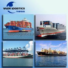 professional sea freight from shanghai to san diego