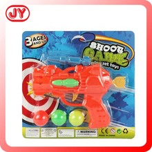Children play set ball shooting game toys