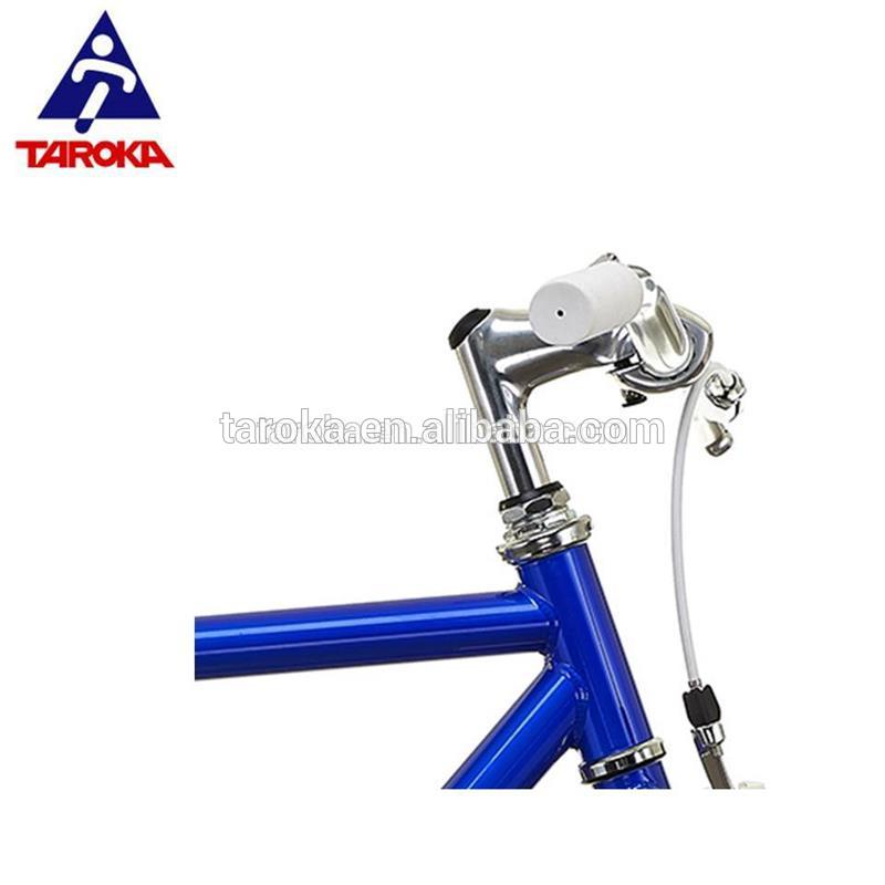 folding sport FIXED GEAR BIKE by Taiwan supplier