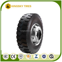 Stable Running Radial Inner Tube Truck Tire 825r20