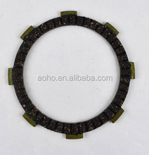 Motorcycle Engine Parts Clutch Plate Disc for ATV Scooter Narrow
