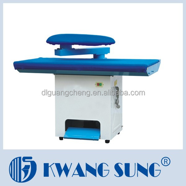 ITA-13 Steam Iron Vacuum Table