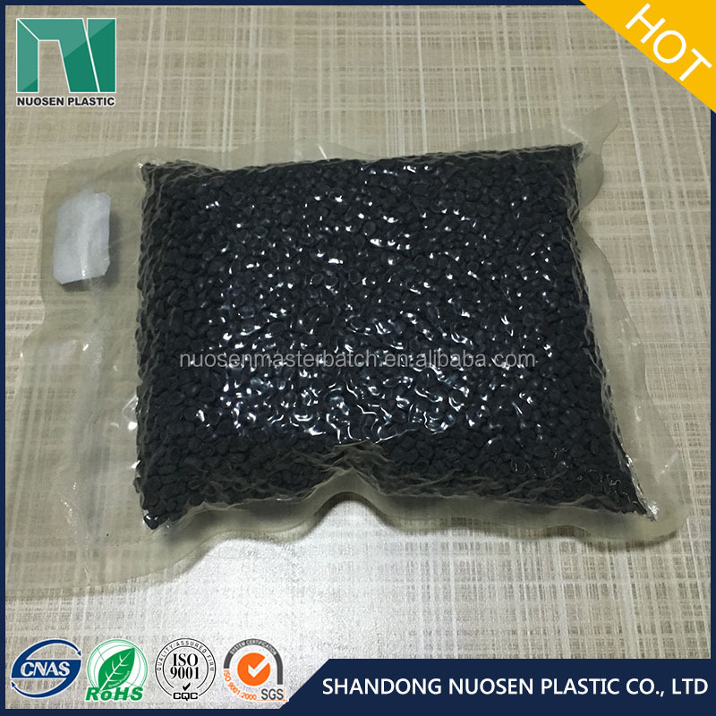Desiccant Masterbatch Plastic Defoamer PE PP Recycled Plastic Pellets
