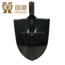 GARDEN SHOVEL WOODEN HANDLE GAS POWERED SNOW SHOVEL