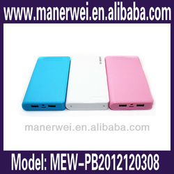 Antique latest mobile phones for power banks