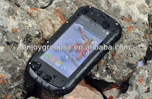 Most popular IP68 Waterproof S09 rugged from ENJOY NFC Walkie-talkie youtube supported mobile phones