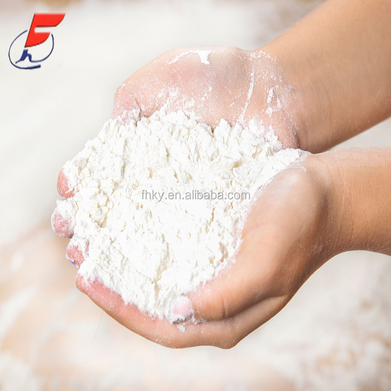 Industrial grade white calcium carbonate buyers