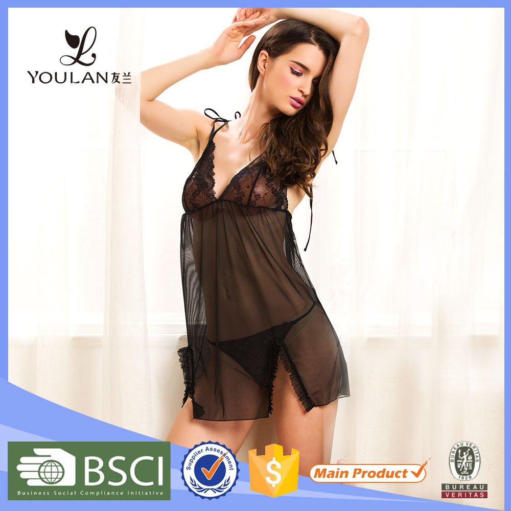 Hot Selling High Quality Sex Xxl Arab Women Sexy Lingerie