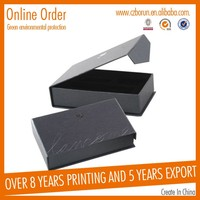 Professional gift box cardboard for wholesales