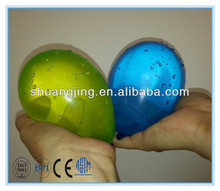 China balloon manufacturer clear water balloon wholesale