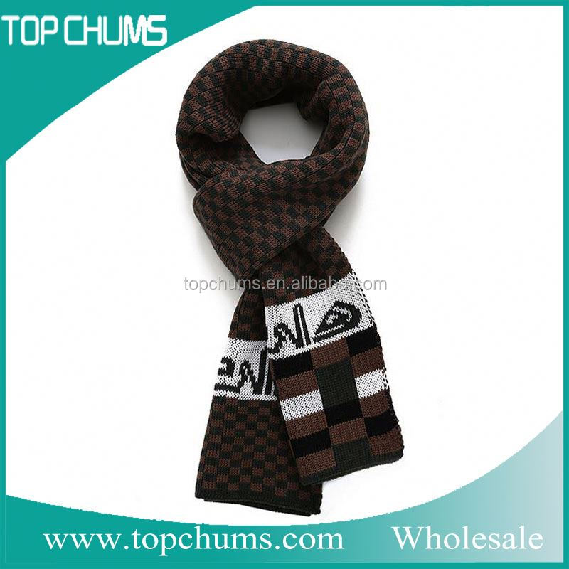 China factory New arrival yemen scarf for men custom scarf