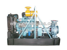 Good quality water pressure pump