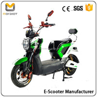 2016 Morakot High Quality Super Cool Long Distance Big Power 800W/1000W Electric Scooter/Motorcycle For Sale BP9